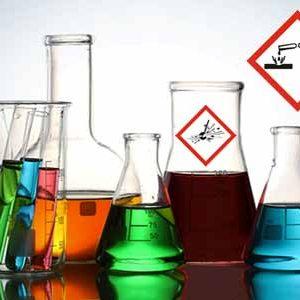 Biologija, kemija i priroda