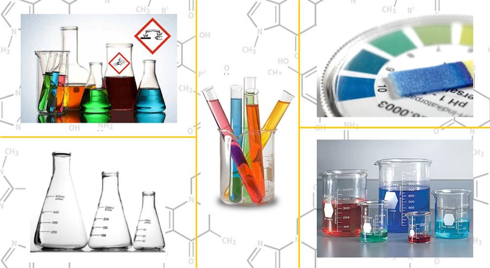 Kemijska (re)akcija