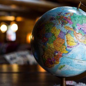Geografske i povijesne karte